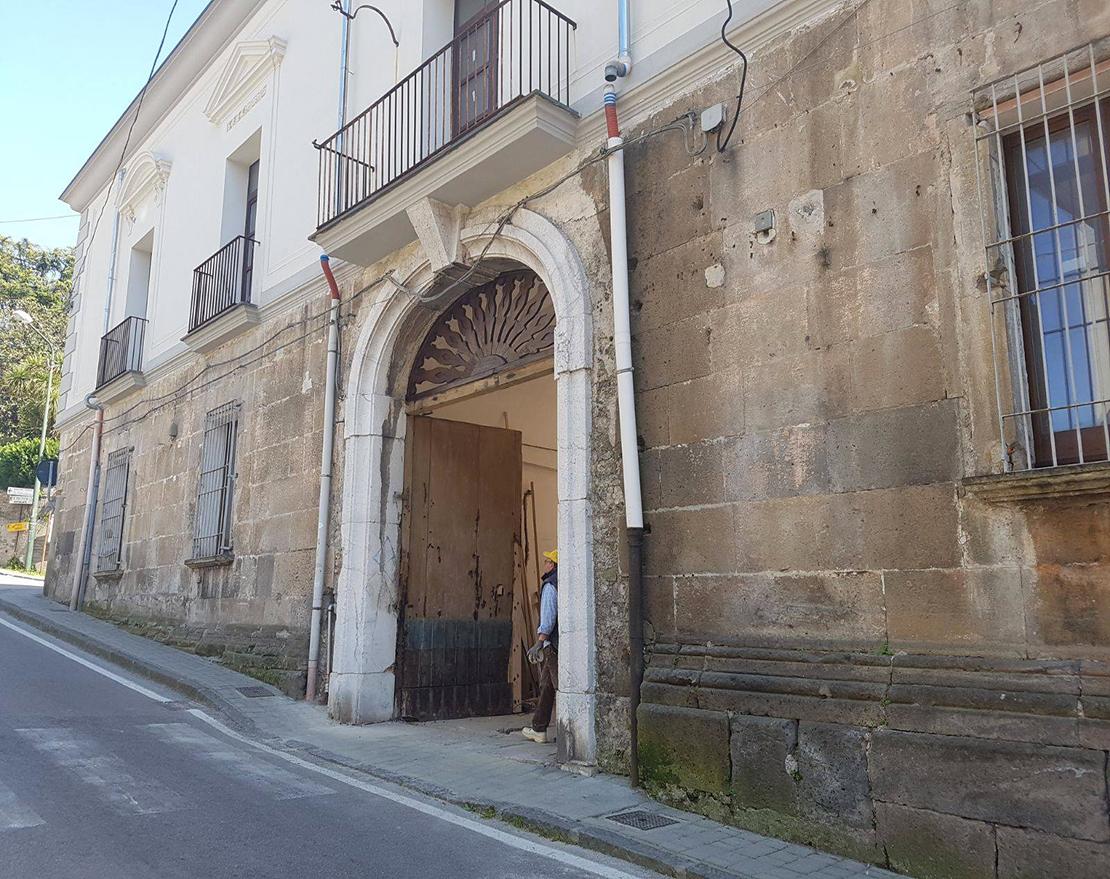 Casa Apicella