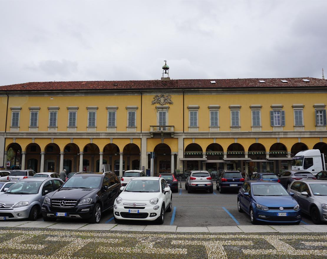 Palazzo Orelli